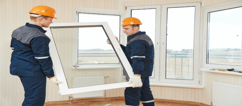 כתבות בנושא ייצור והרכבת תריסים וחלונות - תמונת אווירה