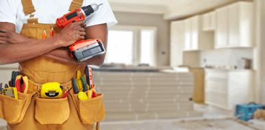 המדריך לשיפוץ הבית - השלבים הנחוצים לפני שיפוצים  - תמונת המחשה
