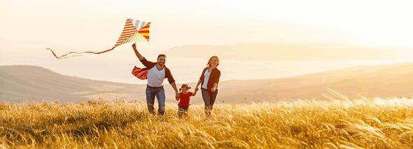 עסק ושמו משפחה: טיפים לניהול התקציב המשפחתי  - תמונת המחשה