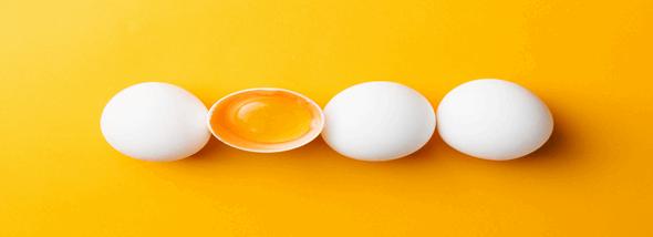 מחסור בימי קורונה: למה אין ביצים בסופר? - תמונת המחשה