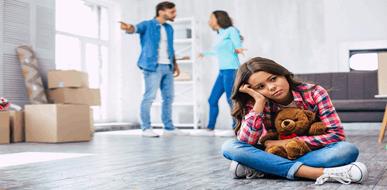 תביעות נזיקין בסכסוכי כגירושים - תמונת המחשה