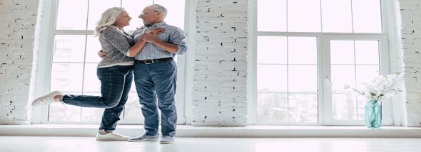 קשישים בתקופת הקורונה - תמונת המחשה