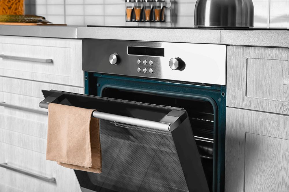 סוגי תנורים : תמונה שאטרסטוק