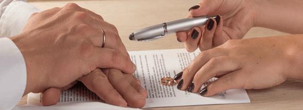 עורך דין גירושין – כל מה שצריך לדעת בשלבים הראשונים - תמונת המחשה