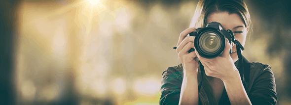 תמונות ומזכרות – מדוע עדיף אצל צלמים מקצועיים? - תמונת המחשה