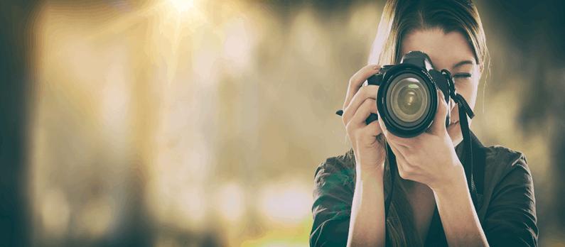 כתבות בנושא צלמים וסטודיו לצילום - תמונת אווירה