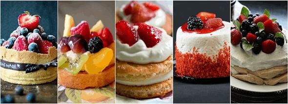 עמודי האינסטגרם עם העוגות הכי שוות – שאתם פשוט חייבים להכיר - תמונת המחשה