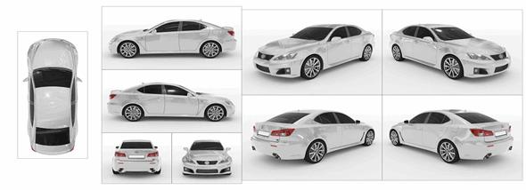 להיכנס בסטייל – כל הפתרונות להשכרת רכב לחתונה - תמונת המחשה