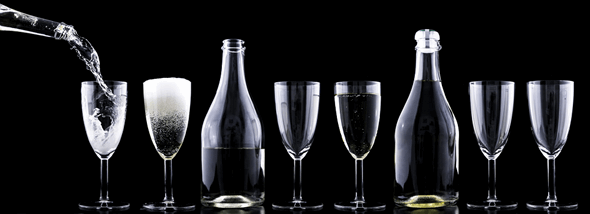 מורה נבוכים לעולם המשקאות החריפים  - תמונת המחשה