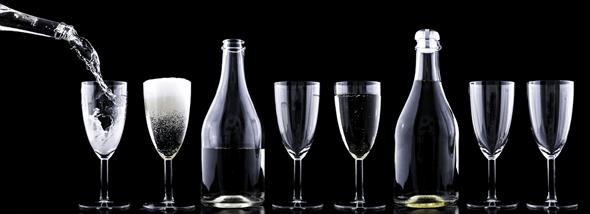 אחד אדום, שני לבן – יינות חובה בכל בית - תמונת המחשה