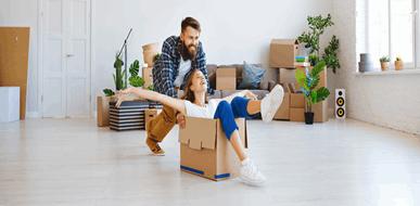 המדריך השלם לחיסכון בהובלת דירות  - תמונת המחשה