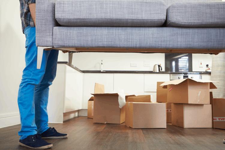 המדריך לבחירת מובילי דירה. צילום: shutterstock