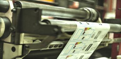 לפני שיורדים לדפוס: מדריך לבחירת בתי דפוס - תמונת המחשה