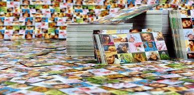 מוצרי דפוס - קווים לדמותם ויתרונותיהם החשובים - תמונת המחשה