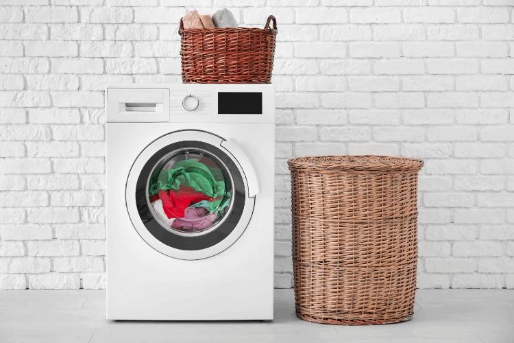 תקלות נפוצות של מכונות כביסה. צילום: shutterstock