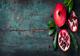 מפרס העתיקה לשולחן החג שלכם - רימון מוסיף המון (לבריאות) - תמונת המחשה