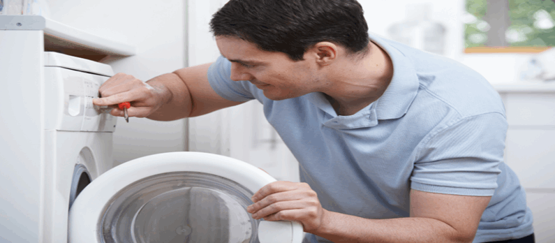 כתבות בנושא טכנאי מכונות כביסה ומייבשים - תמונת אווירה
