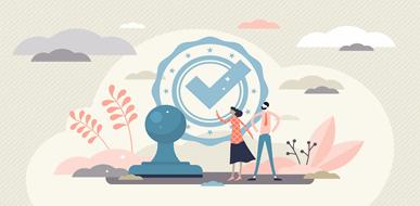 חותמת של איכות: המדריך לבחירה וקניית חותמות - תמונת המחשה