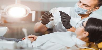 ביטוח שיניים פרטי – חשוב או מיותר? - תמונת המחשה