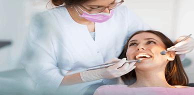 רופא שיניים באילת: ככה פתאום באמצע החופשה - תמונת המחשה