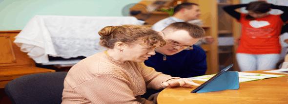 המטרה - לסייע ולאפשר להשתלב: דיור מוגן למתמודדי נפש - תמונת המחשה