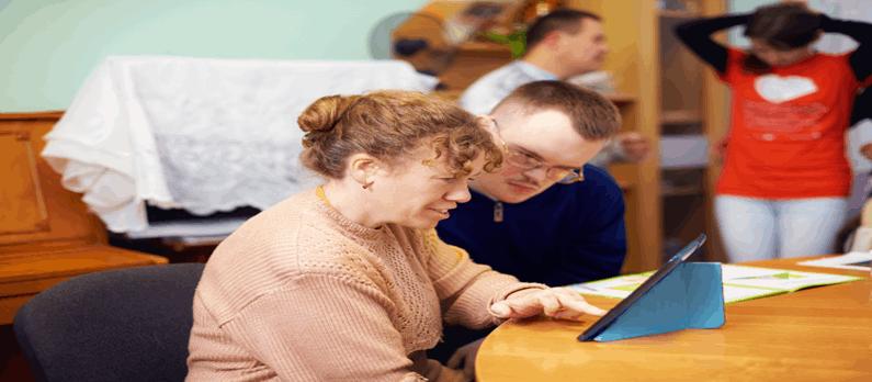 כתבות בנושא שירותים לגיל הזהב - תמונת אווירה