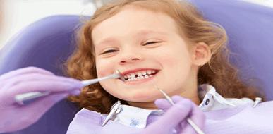 רופא שיניים לילדים: טיפים לבחירת רופא שיניים - תמונת המחשה