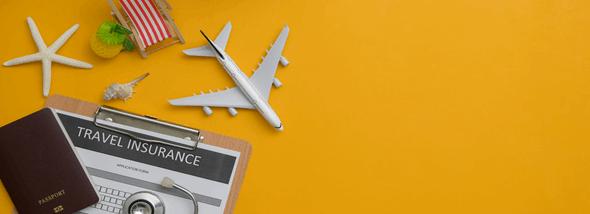 """מתכננים נסיעה לחו""""ל? זה מה שאתם צריכים לדעת על ביטוח נסיעות בזמן קורונה  - תמונת המחשה"""