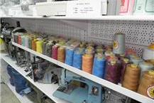 תיקון ומכירת מכונות תפירה יד שנייה