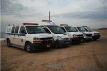 שירות אמבולנס פרטי