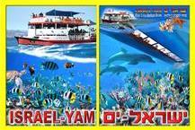 תמונה של ישראל-ים - ספינות הזכוכית