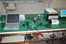 מעבדה לתיקון מצלמות