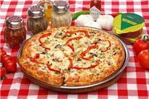 פיצה איכותית