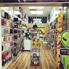 מעולה geeks - גיקס חנות ומעבדת סלולר, מעבדות סלולר, גולדה מאיר 1, בראשון QK-05
