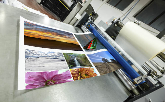 הדפסת רול אפ בבית דפוס