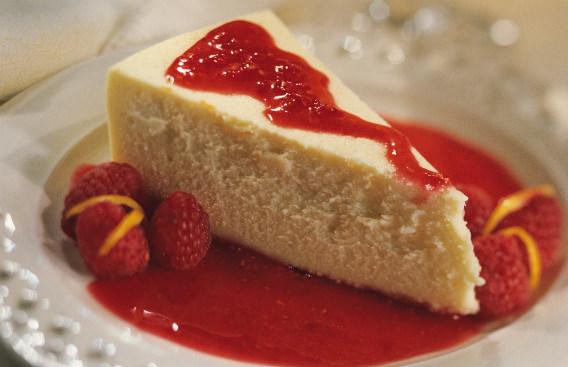עוגת גבינה מרשימה