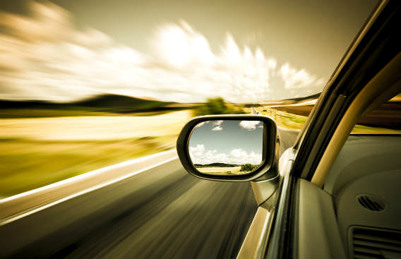 נהיגה מהירה