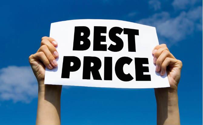 שלט באנגלית המחיר הכי טוב