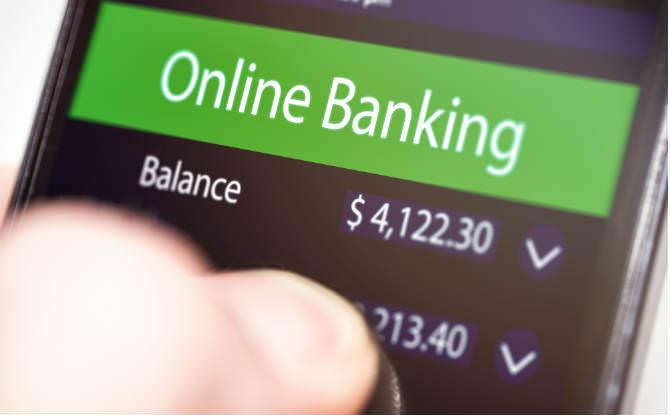 שירותי בנק אונליין