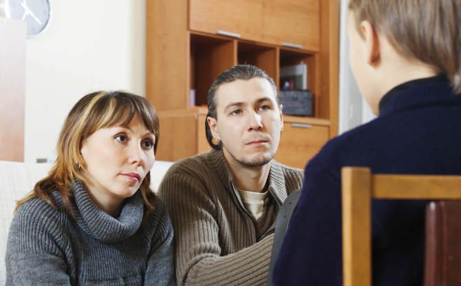 מדברים על גירושין