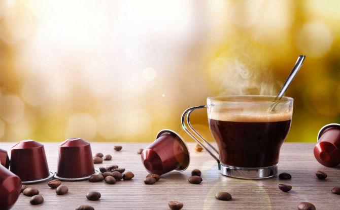 מכונת קפה