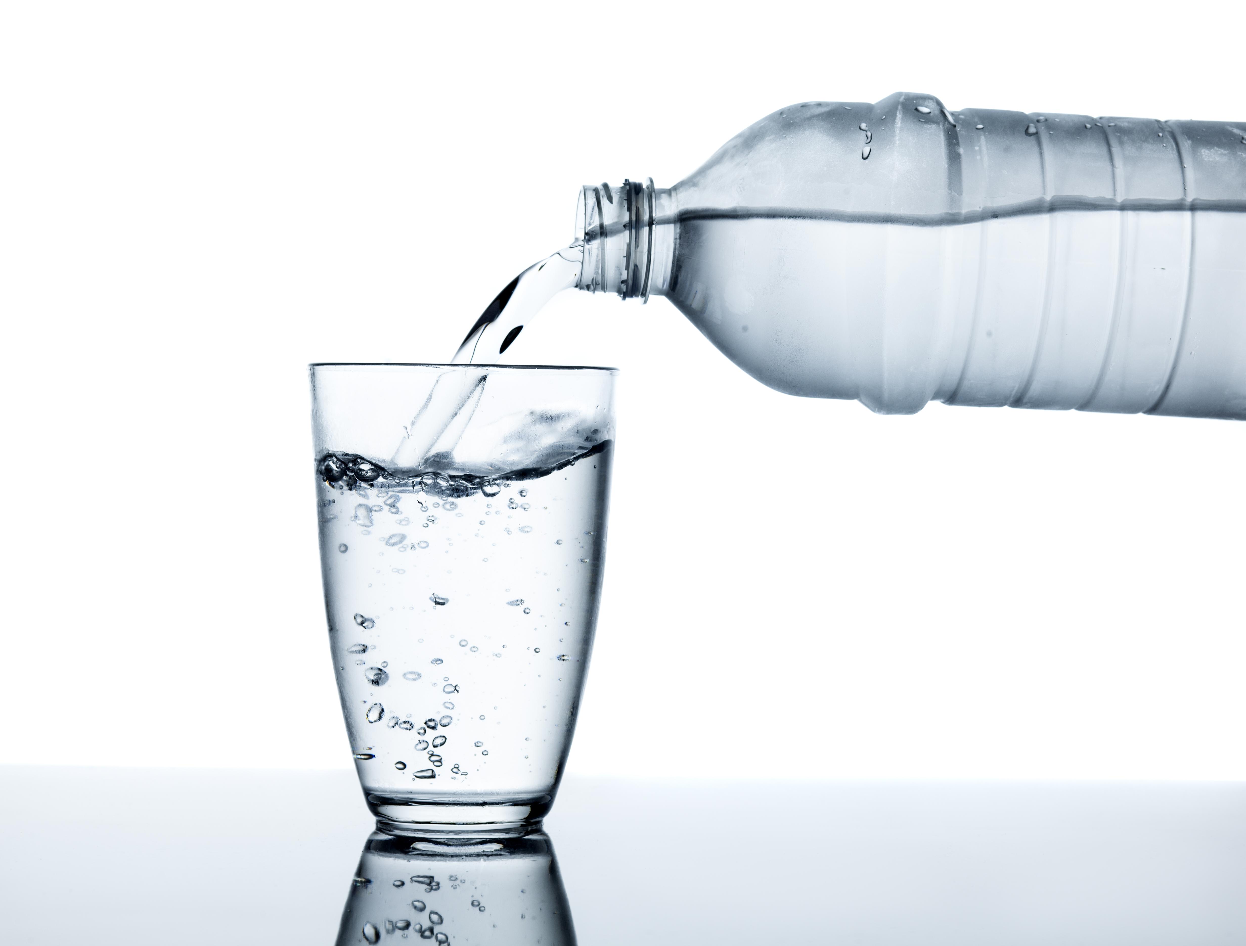 חשוב לשתות הרבה מים