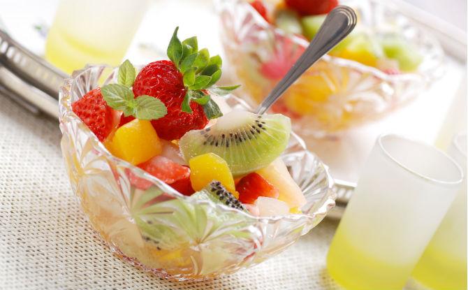 משלוח מנות פירותי