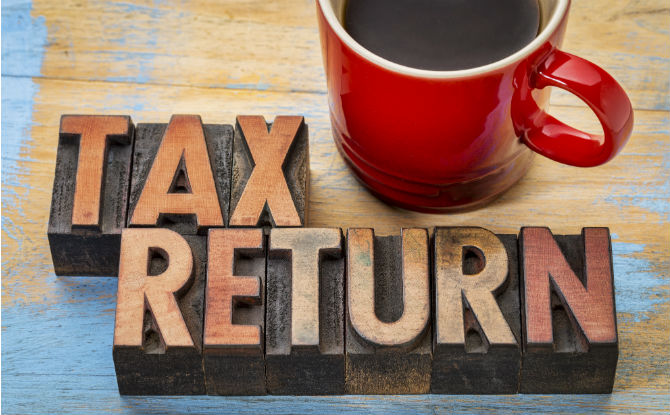 מהו החזר מס?